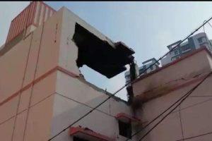 Beleghata blast: Explosives were present inside club, confirms forensic team