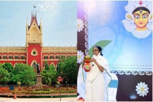 Kolkata High Court questions WB Govt for Rs 50,000 Durga Pujo compensation to clubs