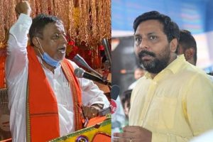BJP's new national VP Mukul Roy to lead 'Halla Bol rally' in memory of Manish Shukla