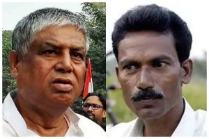 Congress leader Abdul Mannan accuses Chatradhar Mahato of faking COVID-19 report