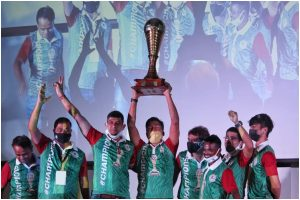 Mohun Bagan finally get hands on I-League 2019-20 trophy; PM Narendra Modi congratulates
