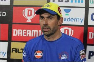 IPL 2020: Coach Stephen Fleming says 'CSK deserve to be at bottom of points table'