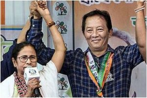 Mamata Banerjee calls Binay Tamang, other anti-Bimal Gurung Gorkha leaders for meeting