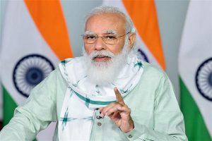 'Light a lamp for soldiers': PM Modi urges nation on Dusshehra at Mann Ki Baat