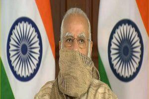 'Whenever need was felt, Bengal always led way': PM Modi addresses Durga Puja pandals