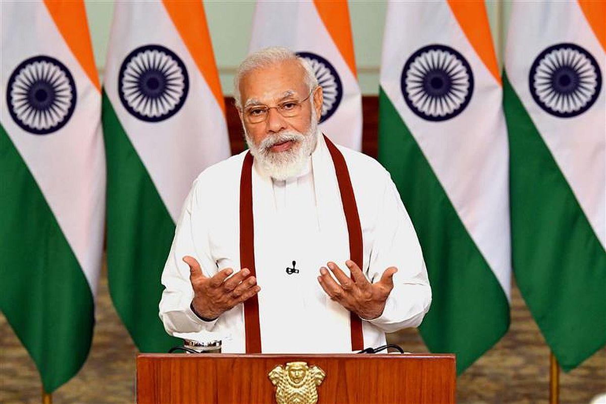 Prime Minister Narendra Modi, public health, public health measures,