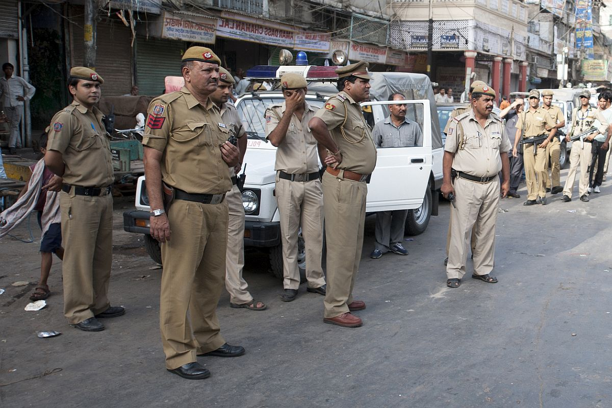 Mumbai Police, Supreme Court, Model Police Act,
