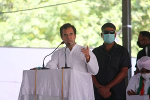 China dared enter India & kill soldiers, Modi has weakened nation: Rahul