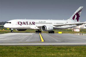 Pak imposes fine on Qatar Airways for violating SOPs