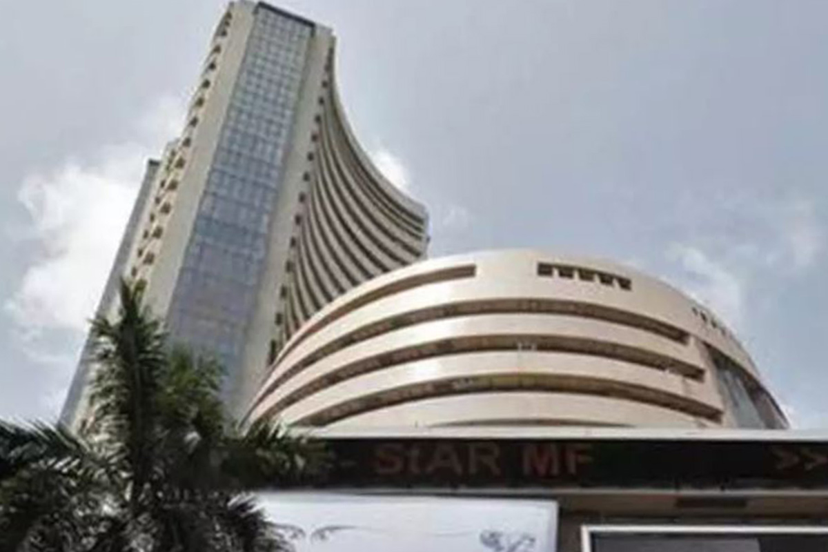 Sensex, Nifty50, Business, Stock Market, Domestic Indices