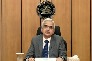 RBI ready to conduct market operations to dispel any illiquidity in fin markets: Das
