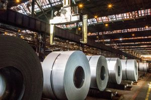 Amid demand revival, steel companies hike prices by Rs 2,000/T