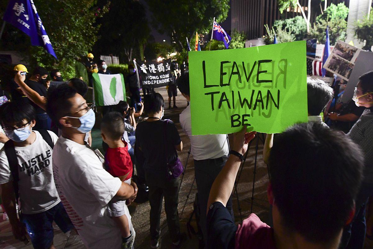 Taiwan, one-China policy, China, Indian Media Houses,