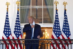 White House is planning for President Donald Trump to serve a second term: Official