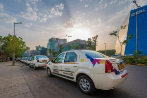 Uber join forces with Lithium Urban Tech to onboard 1000 EVs in India