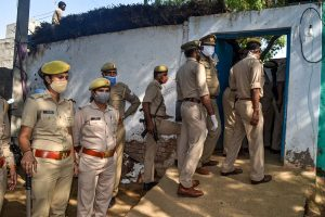 Hathras: UP Police files FIR under 19 charges including sedition, 'international conspiracy'
