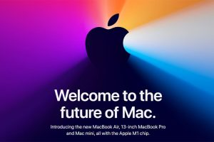 Apple Nov Event: Apple MacBook with M1 chip processor, India pricing and much more