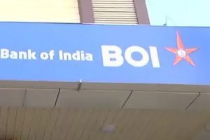 Bank of India's profit surges over two-fold jump in September quarter
