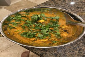 Here's why not only Indians but their desi comfort food 'Panner Tikka' trends amid US elections
