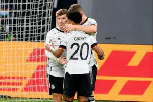 Nations League: Timo Werner's brace helps Germany beat Ukraine; France win, Spain held