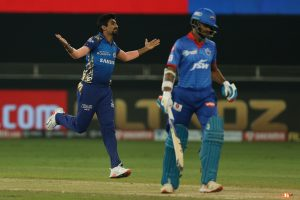 IPL 2020: I don't worry about wickets, says Jasprit Bumrah after Mumbai Indians' Qualifier 1 win