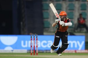 Sunrisers Hyderabad better at building innthan Delhi Capitals finds data analysis
