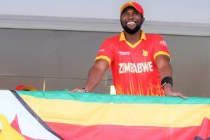 Veteran Zimbabwe cricketer Elton Chigumbura set to retire after Pakistan tour
