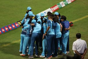 Women's T20 Challenge: Supernovas beat Trailblazers in thriller but both teams make it to final