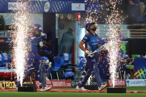 Rohit Sharma leads Mumbai Indians to 5th IPL glory with 5-wicket win over Delhi Capitals