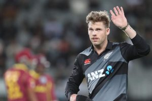 Lockie Ferguson, James Neesham star as New Zealand beat West Indies in first T20I