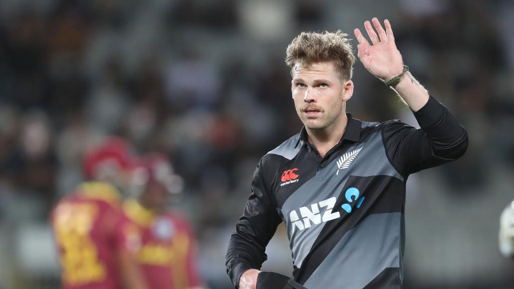 West Indies drop thriller to New Zealand - NationNews Barbados