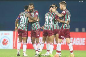 ISL: ATK Mohun Bagan, Chennaiyin FC play entertaining 0-0 draw