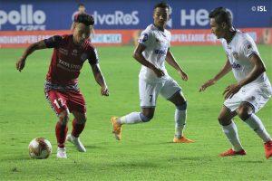 ISL: Chennaiyin FC beat Jamshedpur FC 2-1 in box-to-box slugfest