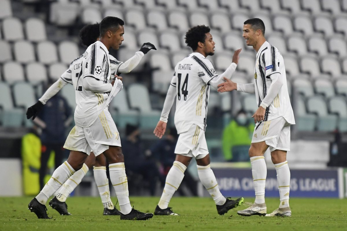 Champions League: Chelsea, Barcelona, Juventus qualify for Round of 16;  Manchester United, PSG win