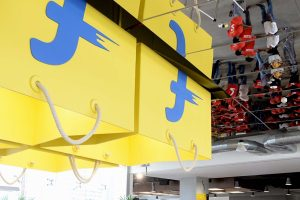 Walmart-backed Flipkart acquires augmented reality firm Scapic