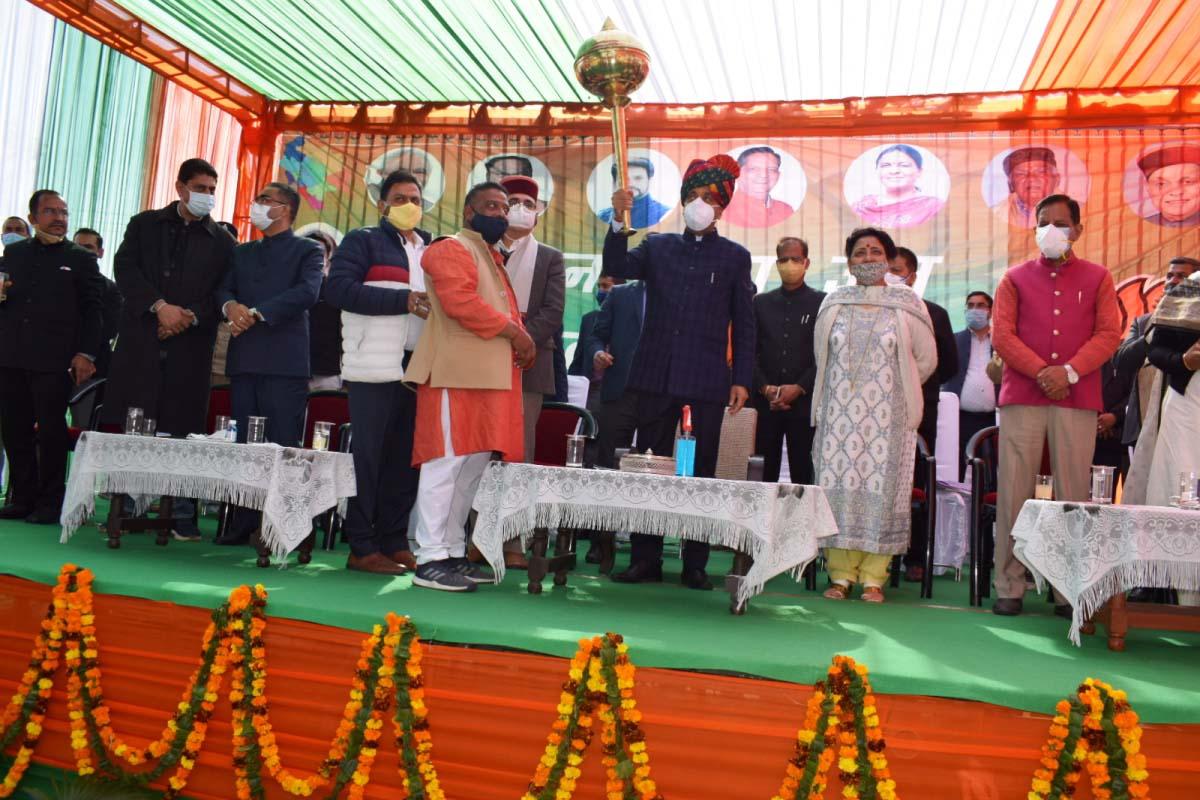 Himachal Pradesh, Chief Minister, Jai Ram Thakur, COVID 19