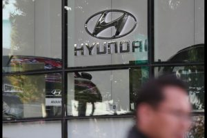 Maruti, Hyundai report double digit sales growth in Oct
