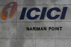ICICI Bank shares rise post Q2 results