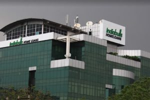 Indiabulls Housing sells additional stake in OakNorth Holdings for Rs 64 Cr