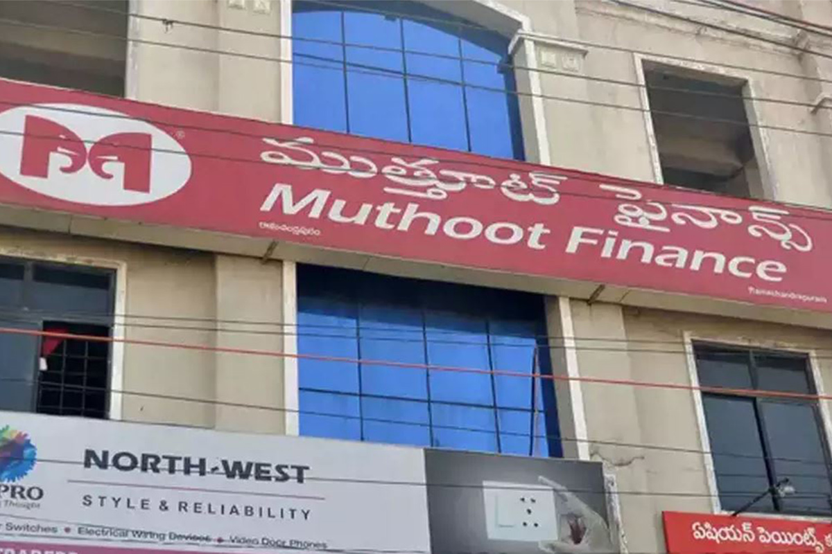 Muthoot Finance, RBI penalty, Manappuram Finance