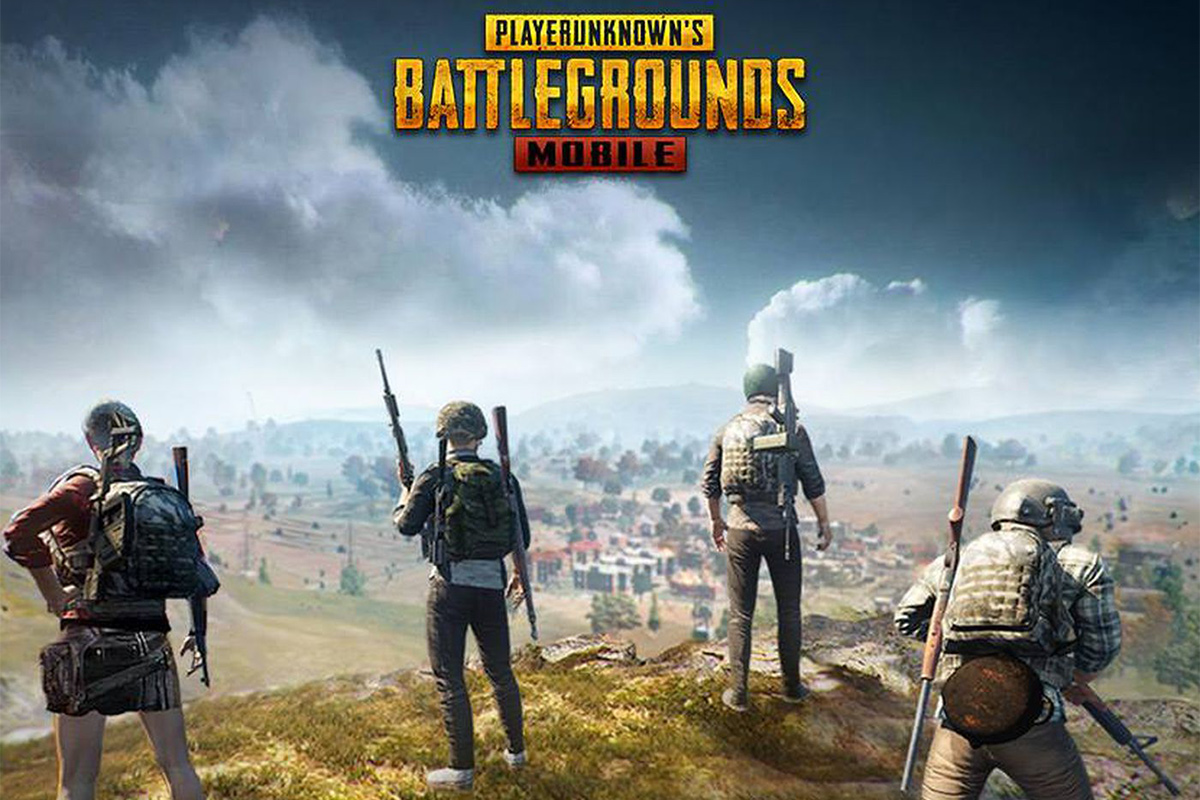 PUBG Mobile, PUBG, Chinese apps