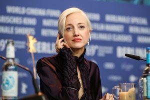 Andrea Riseborough found true love on set of new film