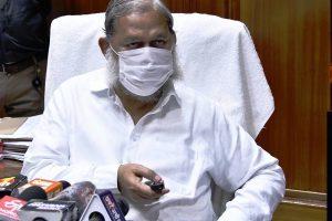 Haryana may have law against 'love jihad': Vij