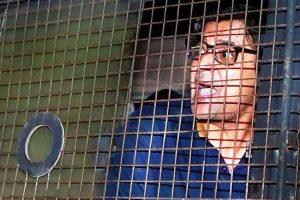 Arnab Goswami bail plea: SC expresses displeasure with Maharashtra Government