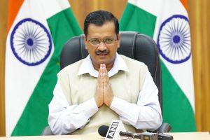 'Switch Delhi': CM launches EV awareness campaign