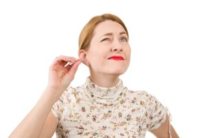 Earwax can reveal how stressed you are