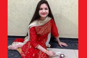 Bajrangi Bhaijaan child star Harshaali unrecognisable in Bhai Dooj and Diwali pics