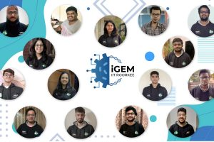 IIT Roorkee students win gold at Global iGEM Competition 2020
