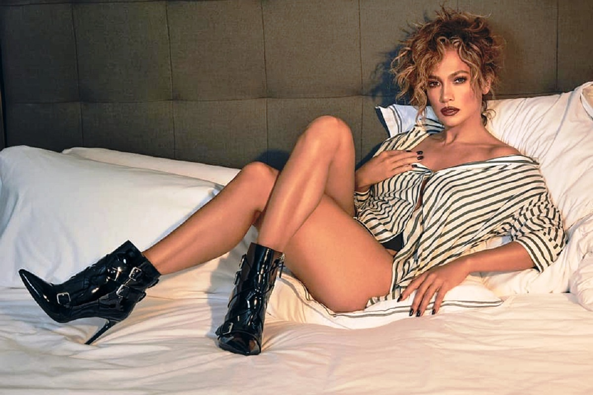Jennifer Lopez, Covid-19, The People's Icon Of 2020, People's Choice Awards, Shades Of Blue