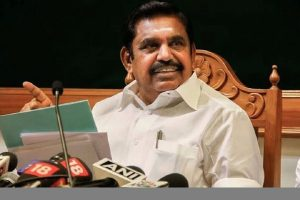 No empirical data on cracker effect on Covid patients: TN CM